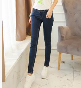 服装尾货牛仔裤便宜批发
