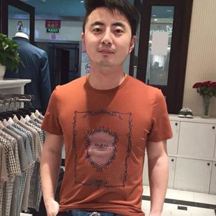 上海乔治伯爵休闲男装夏装新品 不容错过的三种单品