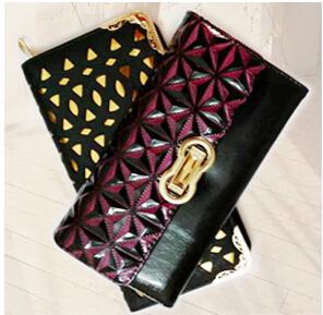 设计新颖的女钱包首选建廷皮具有限公司