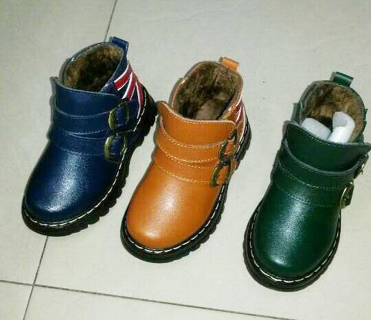 最好的山西童鞋供应