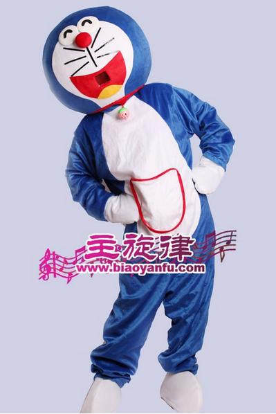 天津六一大头人偶服装大白、熊大熊二租赁