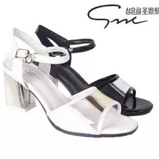 圣恩熙女鞋怎么加盟