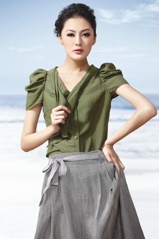 源自新加坡的设计师品牌,纽方NEWFOUND女装诚邀加盟