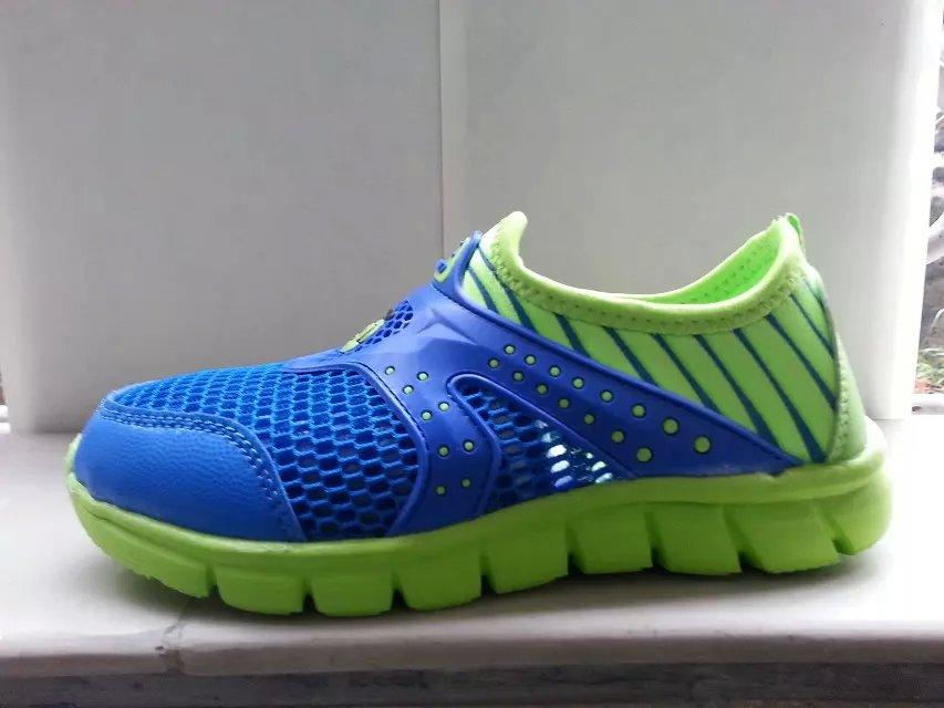 中国童鞋低价批发