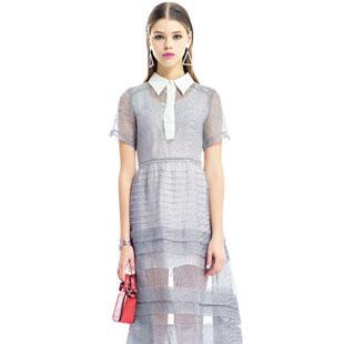 时尚优雅太平鸟女装2015诚邀全国加盟代理商
