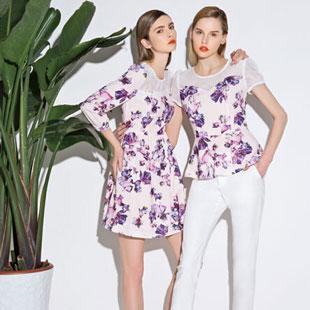 都市时尚品牌缤诺诗女装2015诚邀您的加盟