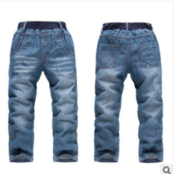 儿童牛仔长裤代理加盟_供应佛山价格合理的儿童牛仔裤