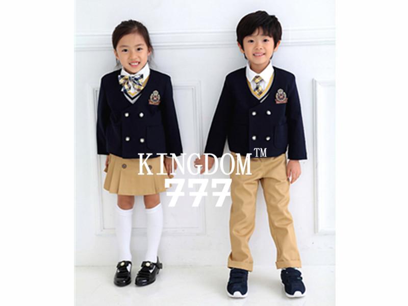 实惠的幼儿园校服哪里买