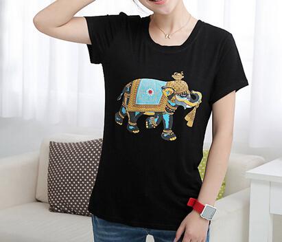 北京哪里有外贸服装T恤批发经营各类外贸服装尾货库存