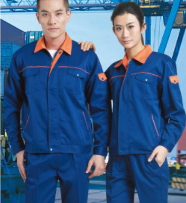 秋冬工作服定做代理加盟——在福州怎么买专业工作服
