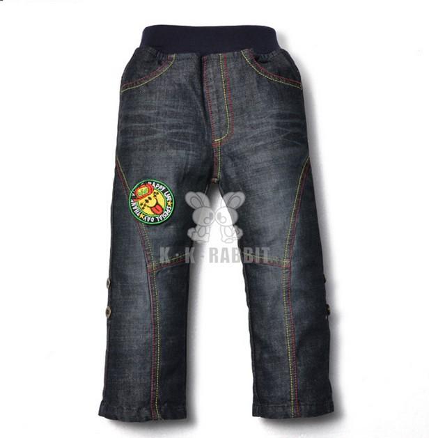 英国童裤批发儿童牛仔裤_优惠的儿童牛仔裤推荐