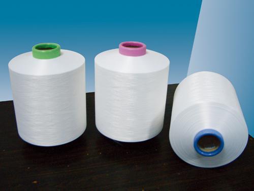 厦门高档的尼龙仿棉ATY/160/144哑光空变丝供应,高端的塔丝隆/针织用纱