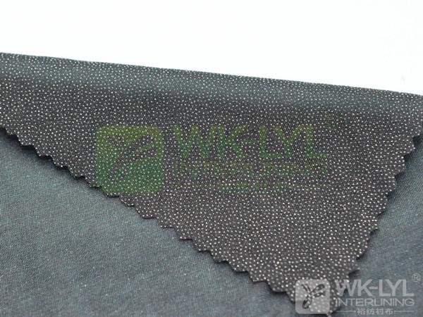 硅油面料专用衬布批发