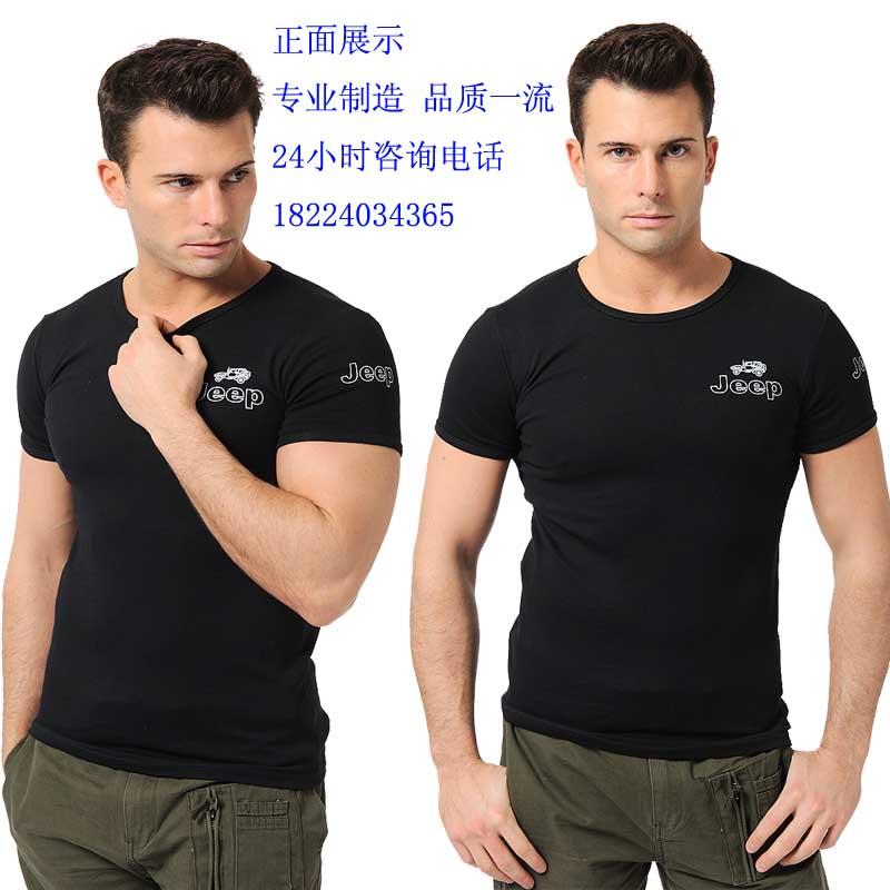 四川T恤定做-成都广告衫定做批发-四川服装厂
