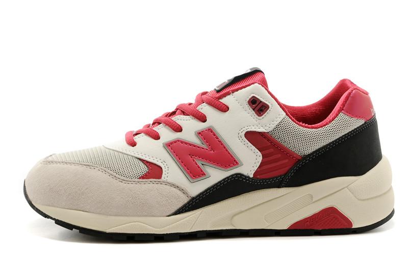 最优惠的新百伦运动鞋580新款供应