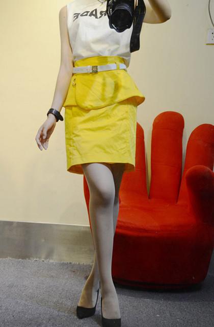 深圳南洋品牌时尚女装清货特价批发