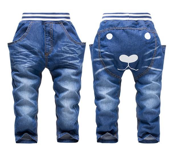 价格合理的中小童牛仔裤批发