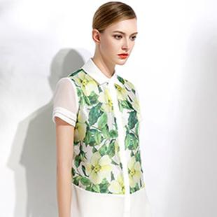 画而诗L.W经典优雅时尚都市女装2015诚邀加盟