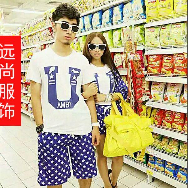 广州夏季服装批发