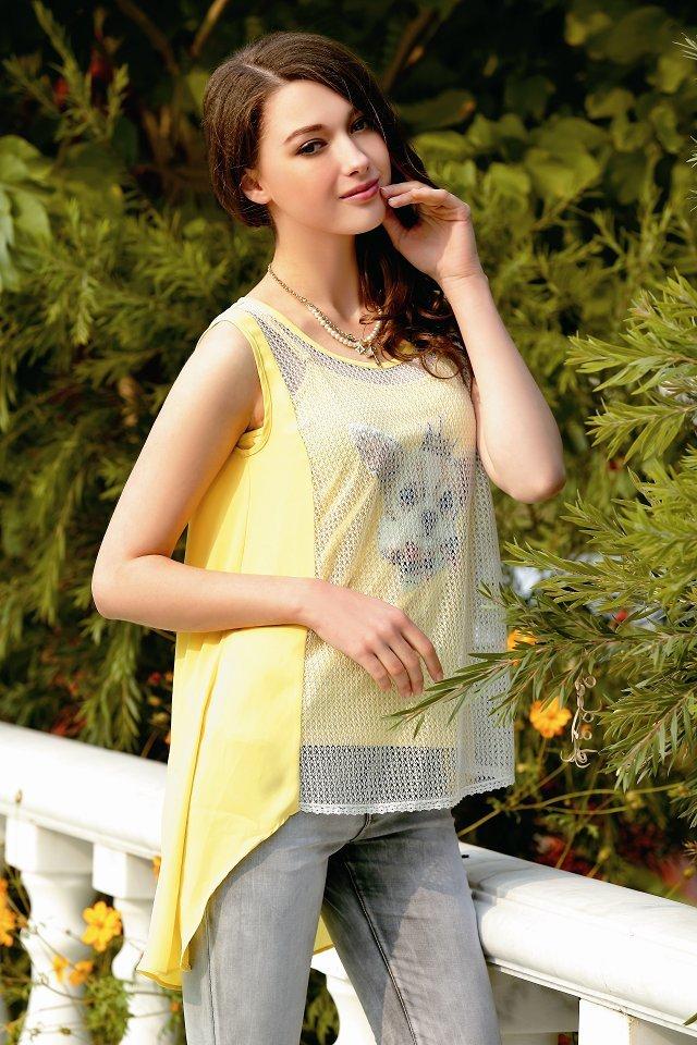 金蝶妮时尚休闲女装加盟 时尚潮流的销量冠军