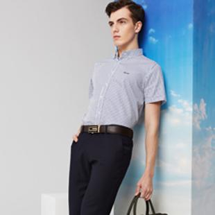 法拉狄奥-法式精品时尚品牌男装加盟条件