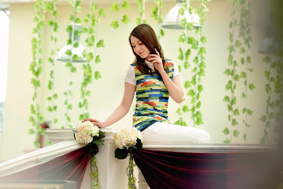 金蝶妮女装加盟 销量领先的一线女装品牌