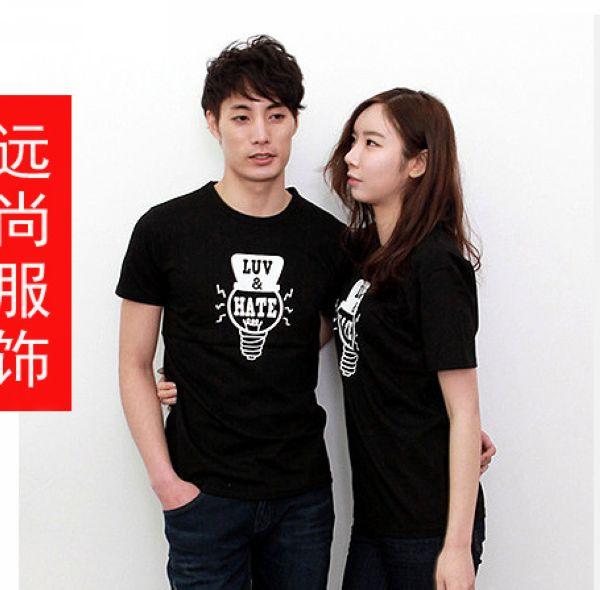 夏季新款T恤便宜低价批发厂家直销