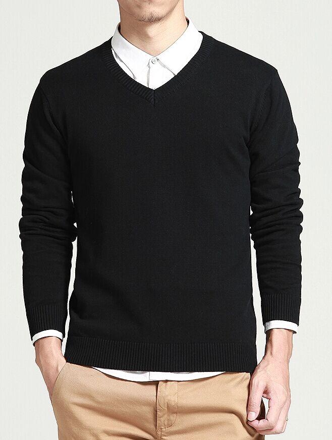 男装毛衣生产厂家批发
