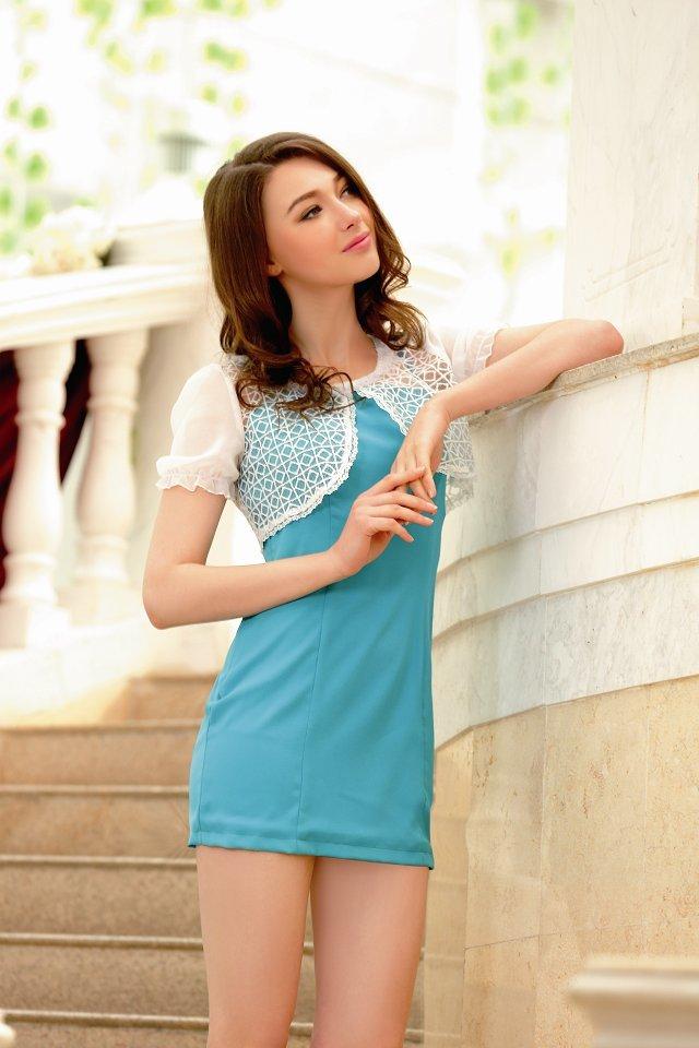时尚休闲女装品牌金蝶妮,300%超级利润的销量诚邀加盟
