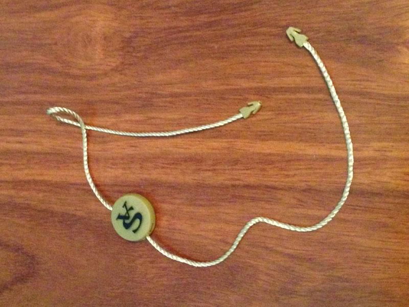 双叉吊粒批发,精品吊粒杭州兆宸服装辅料供应