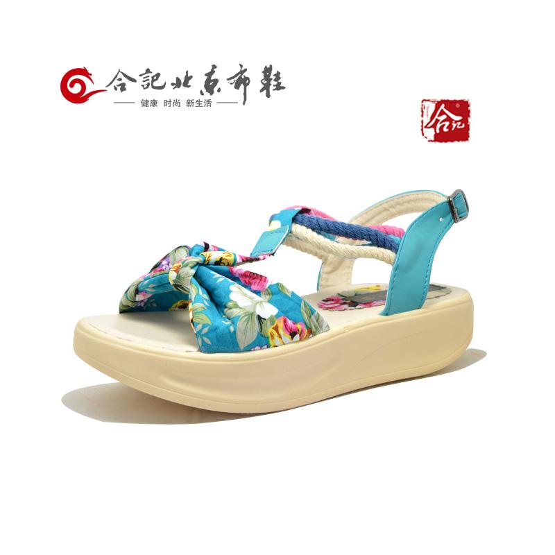 老北京布鞋十大品牌都有哪些?加盟哪个好?