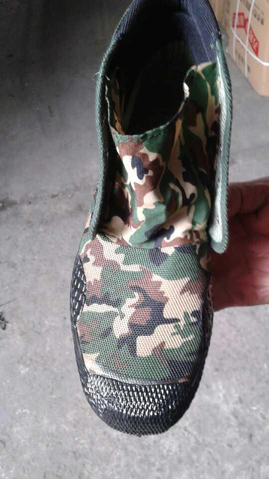 焦作新式的作训鞋批发出售_低作训鞋供货厂家
