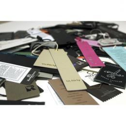 杭州品牌好的手提袋印刷加工服务,服装织标批发
