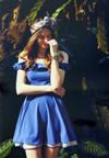 伊芙嘉精品折扣女装打造出2015最新的款式