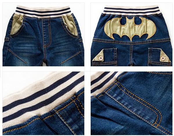 外贸童裤批发欧美儿童裤子_想买价格适中的中大童牛仔裤,就到概能童装贸易公司