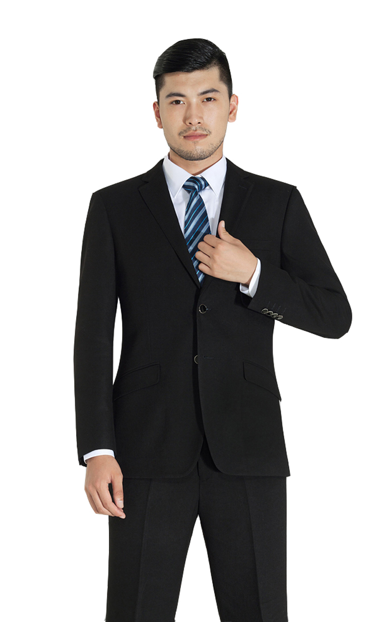广州订做员工服装厂家 深圳订做职业装