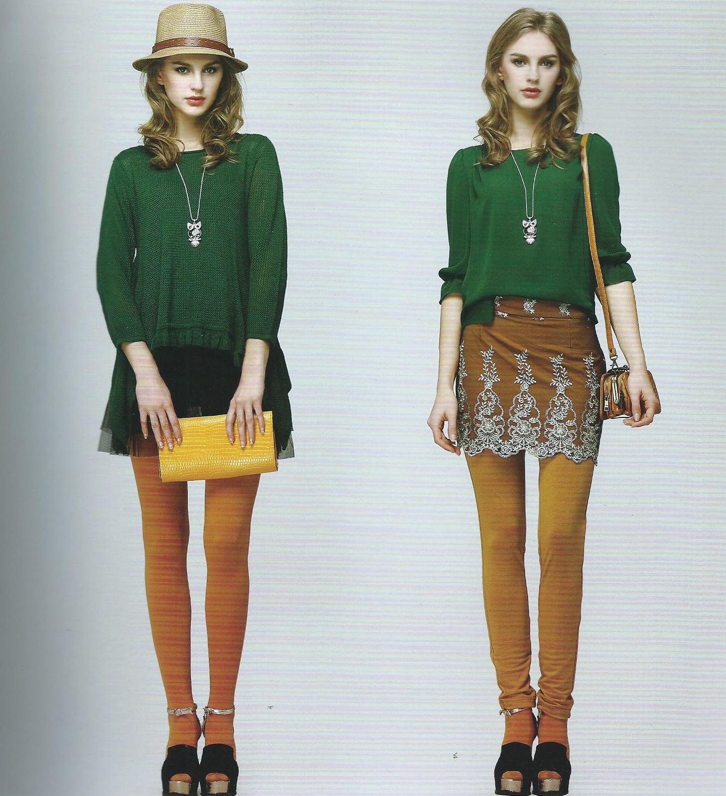 品牌女装动态——供应广州价格划算的宠爱女人女装