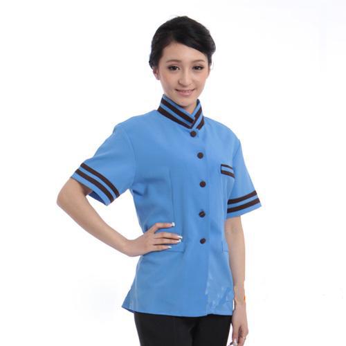 绵阳保洁服生产 便宜超值的保洁服哪里去买 庞哲服装厂