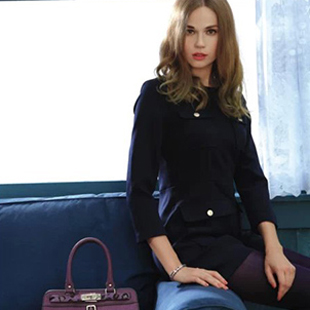 ALIAFANT-都市女性白领高品质皮具品牌 加盟首选