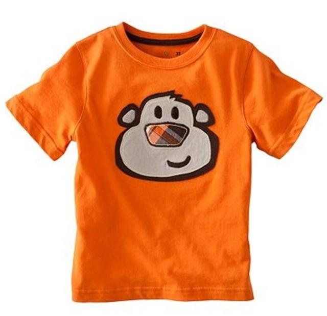今年最新款的便宜时尚外贸童装T恤批发尾货低价批发童装T恤