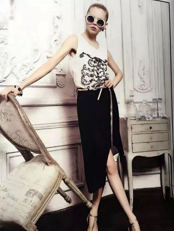引领时尚折扣潮流,【璧人苑】折扣女装,穿出自信和优雅,穿出女人味,零加盟