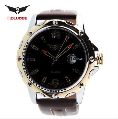 崭新的手表批发——在济南怎样才能买到精品派帝罗格正品男士手表