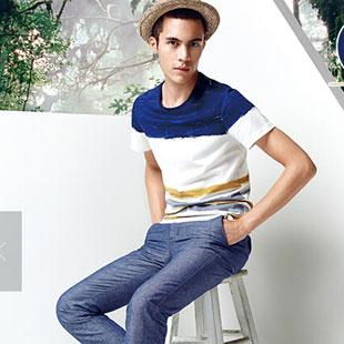 2015宁波GR时尚男装诚邀您的加盟