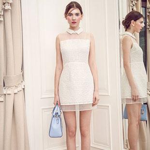 十大畅销品牌女装莎斯莱思诚邀您的加盟