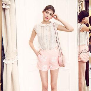 时尚品牌莎斯莱思女装诚邀全国优秀加盟代理商
