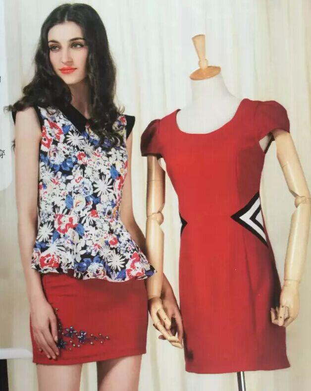 服装创业,就选【璧人苑】品牌女装