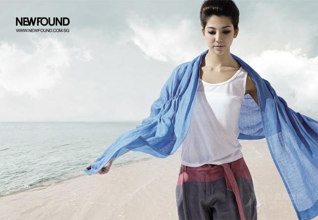 新加坡纽方NEWFOUND女装,诚邀加盟合作