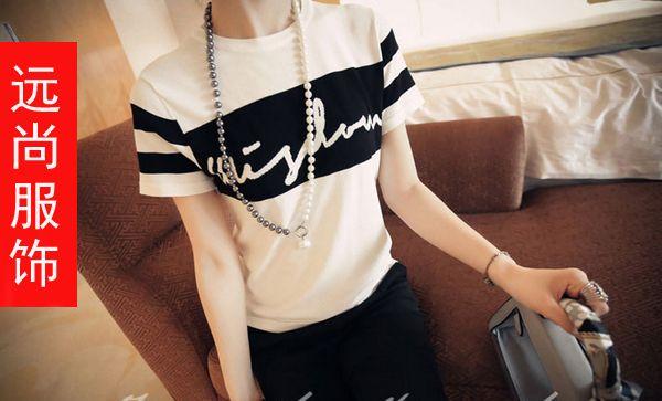 广州服装批发老板疯了3块钱短袖批发最便宜T恤批发