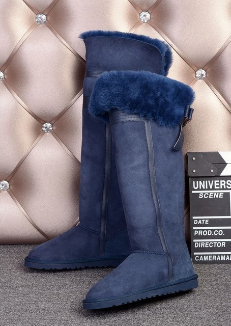 运动鞋供应商:【厂家推荐】好看的UGG雪地靴批发