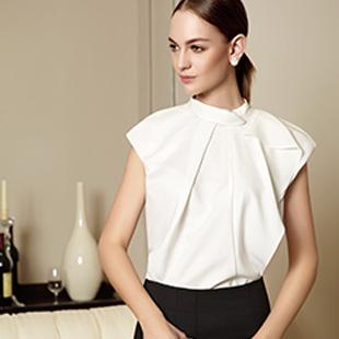 JAOBOO女装-新古典主义的浪漫优雅与时尚,诚邀加盟
